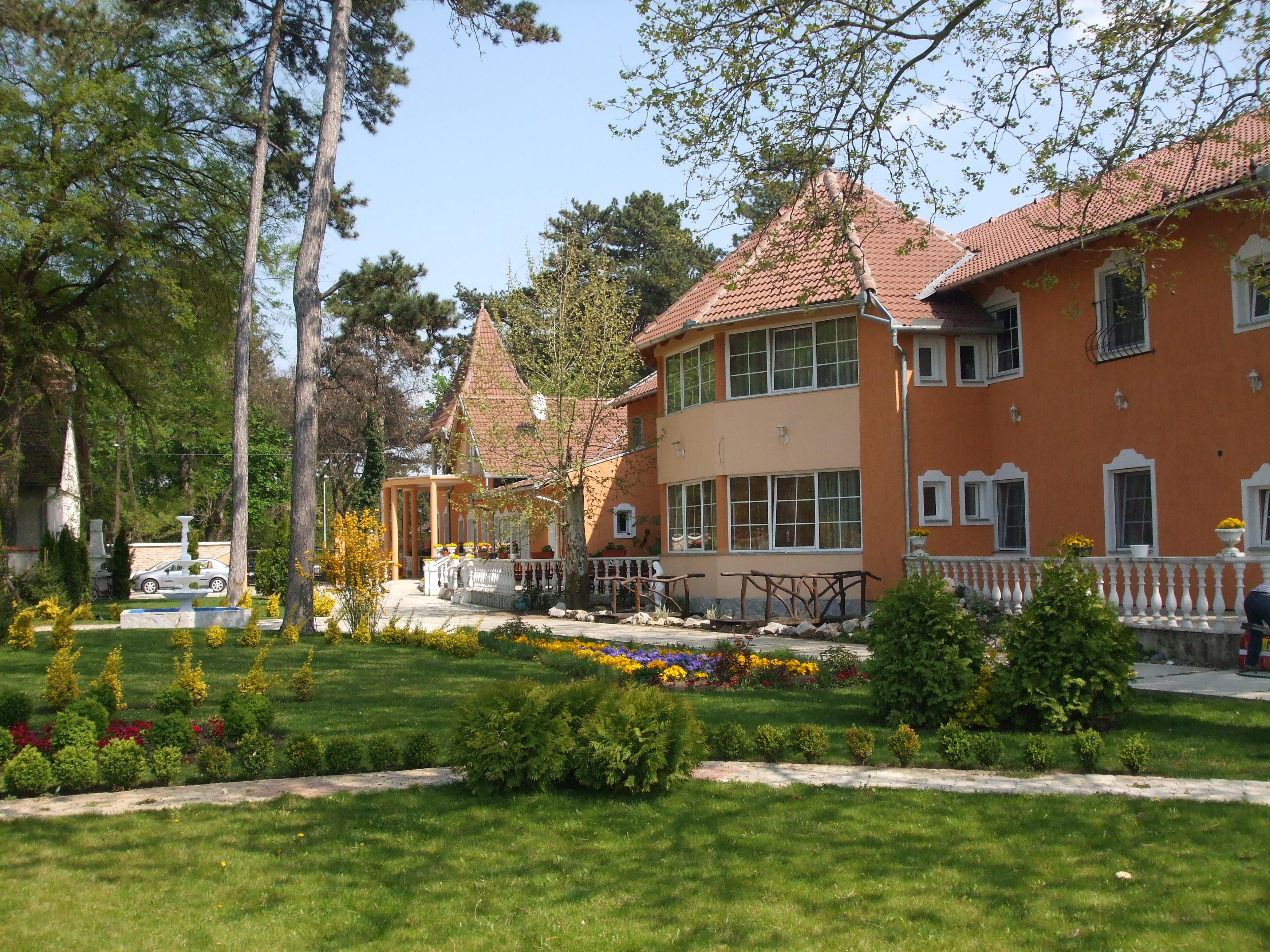 Dom za stare Villa Ancora