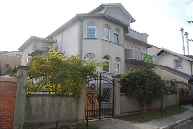 Dom za stare Dom Olga Jedan