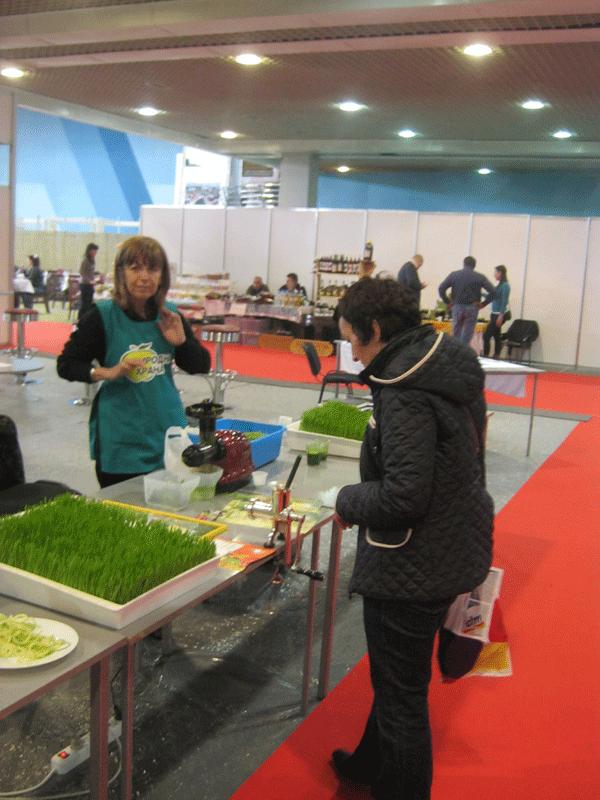 Prirodna hrana Dobrivojević