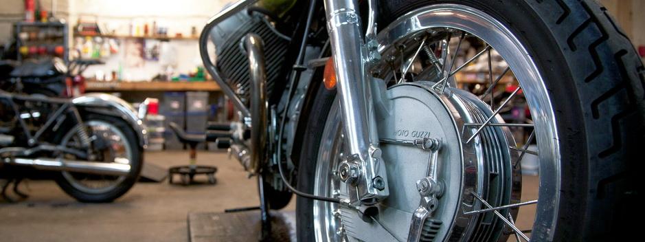 Moto shop & servis Biker House