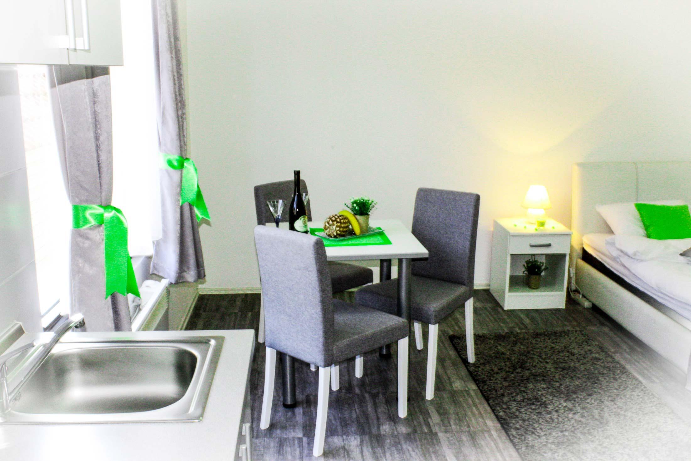 Apartmani Kulaševac