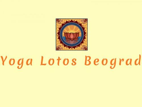 Joga centar Lotos