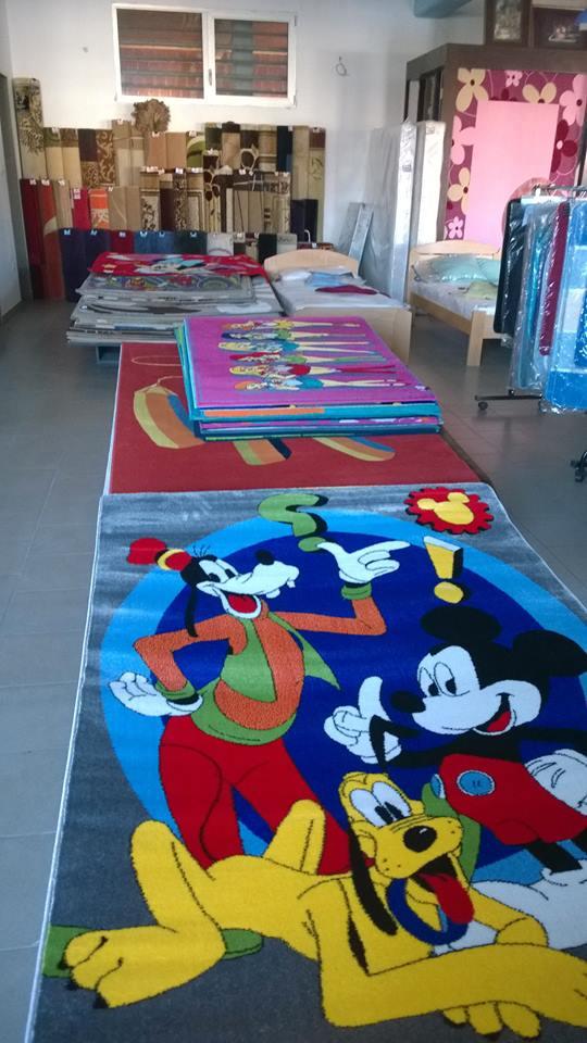 Prodaja tepiha Kuća Tepiha