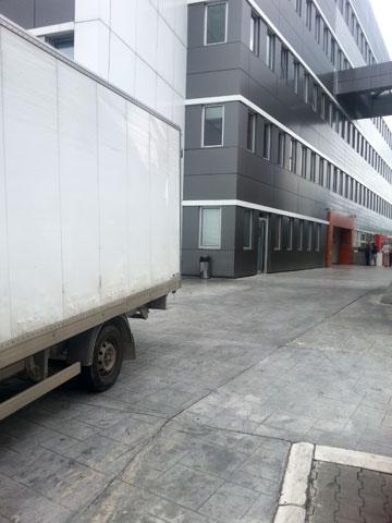 Prevoz i selidbe Miloš