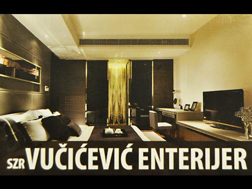 Adaptacija stanova Vučićević Enterijer