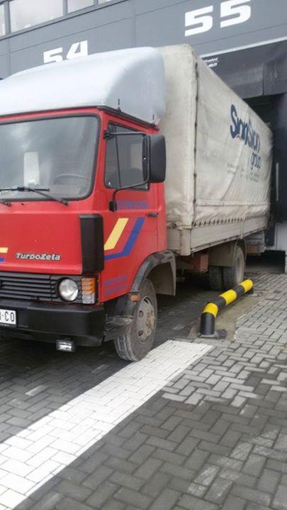 Autoprevoznik Radonić Bojan
