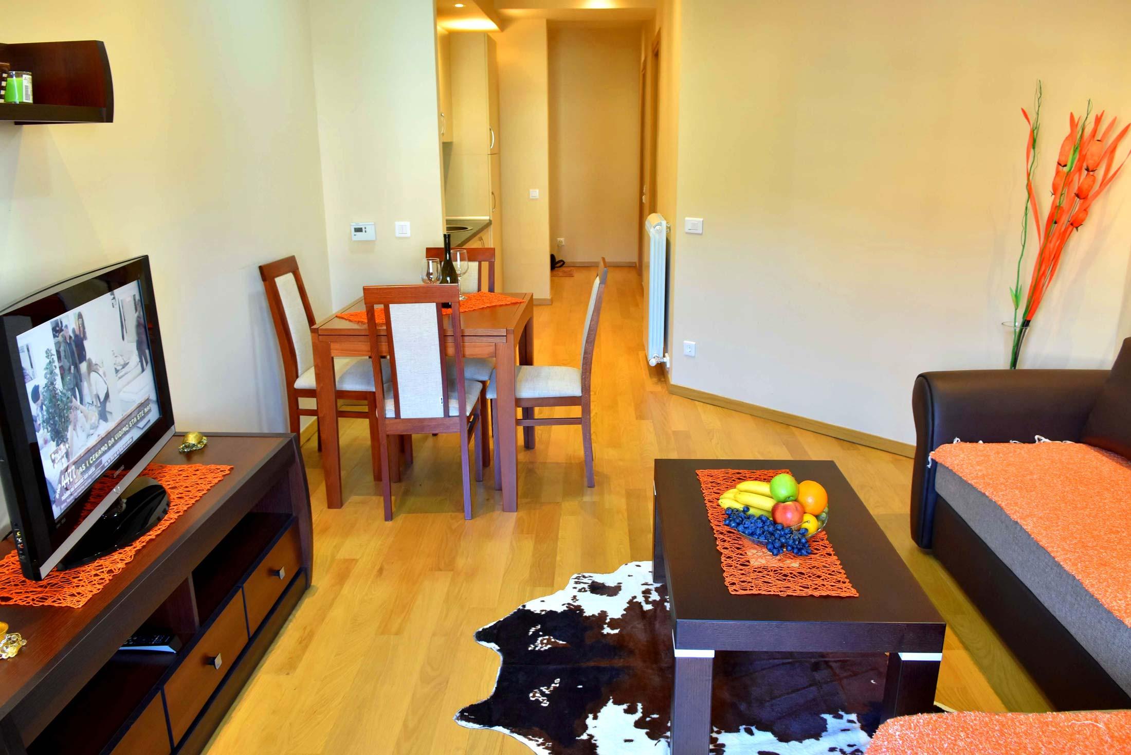 Apartmani Anja