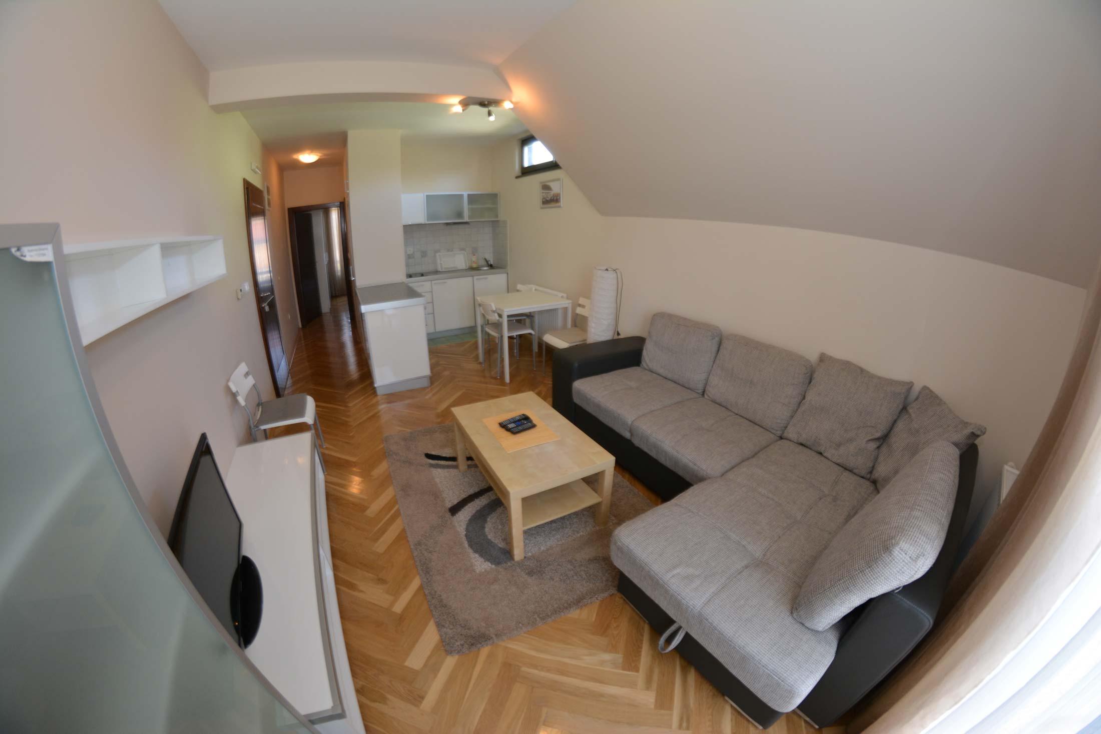 Apartmani Bohemia