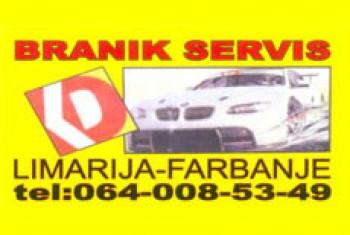 Branik servis MK Auto