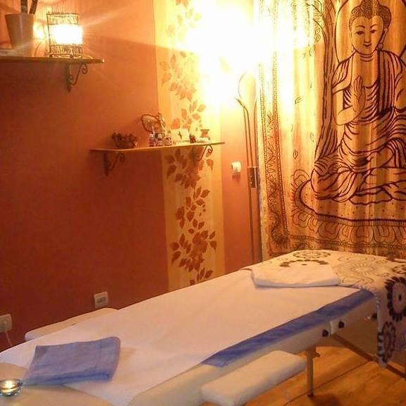 Salon za masažu Indi Club