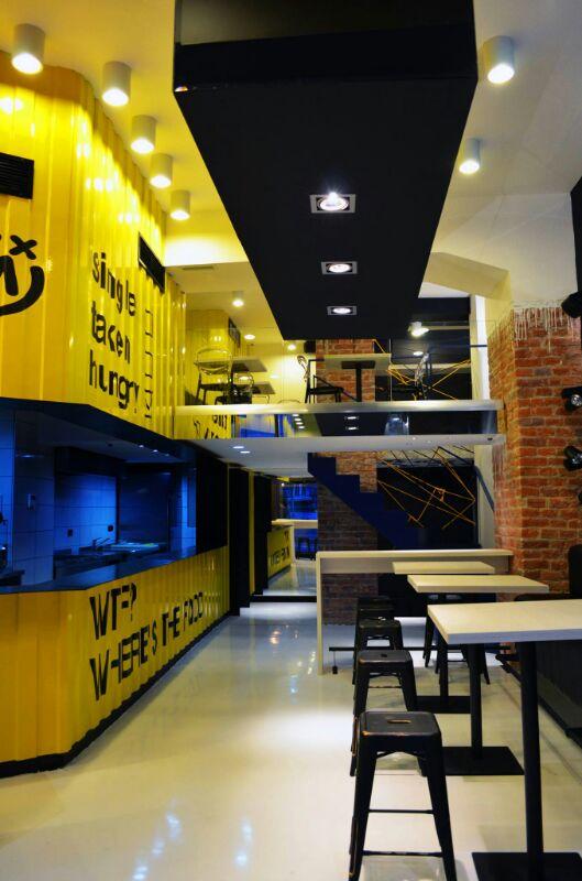 Fast food Klopa M