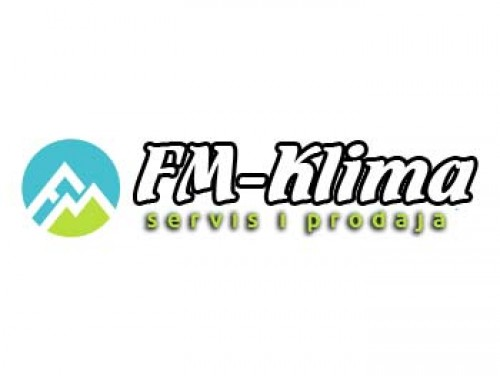 FM Klima servis