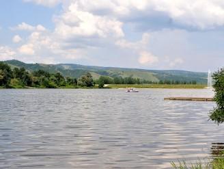 Apartmani Srebrno Jezero