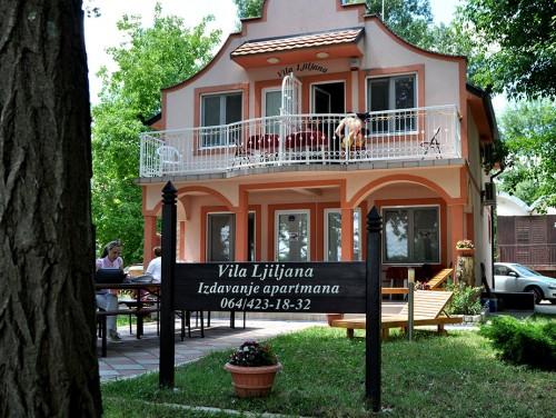 Vila Ljiljana