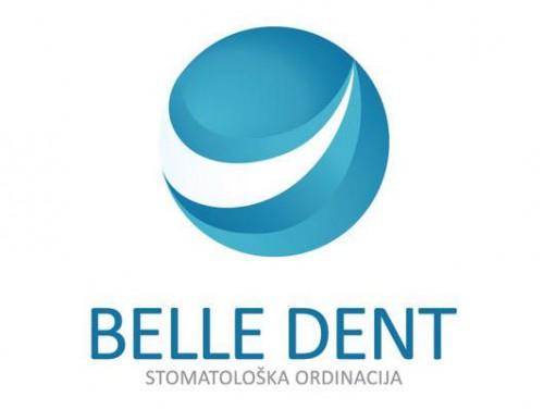 Stomatološka ordinacija Belle Dent