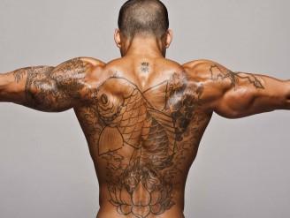 Tattoo i piercing
