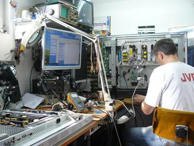 Elektronika prodaja i servis Betatron