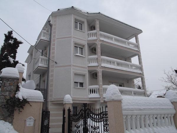 Dom za stare Lena