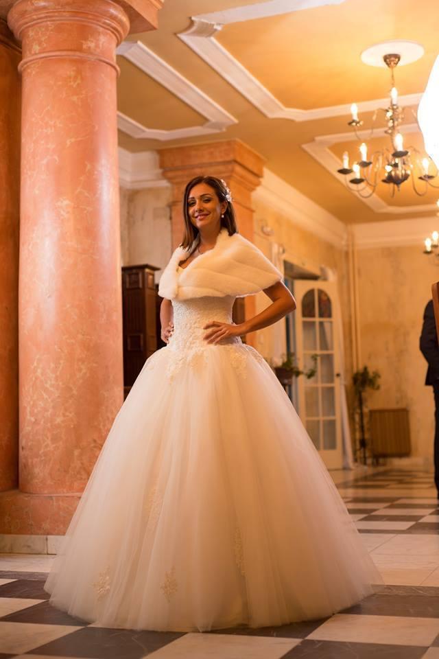 Salon venčanica Kristi-Lux