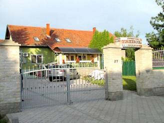 Vila Tatjana