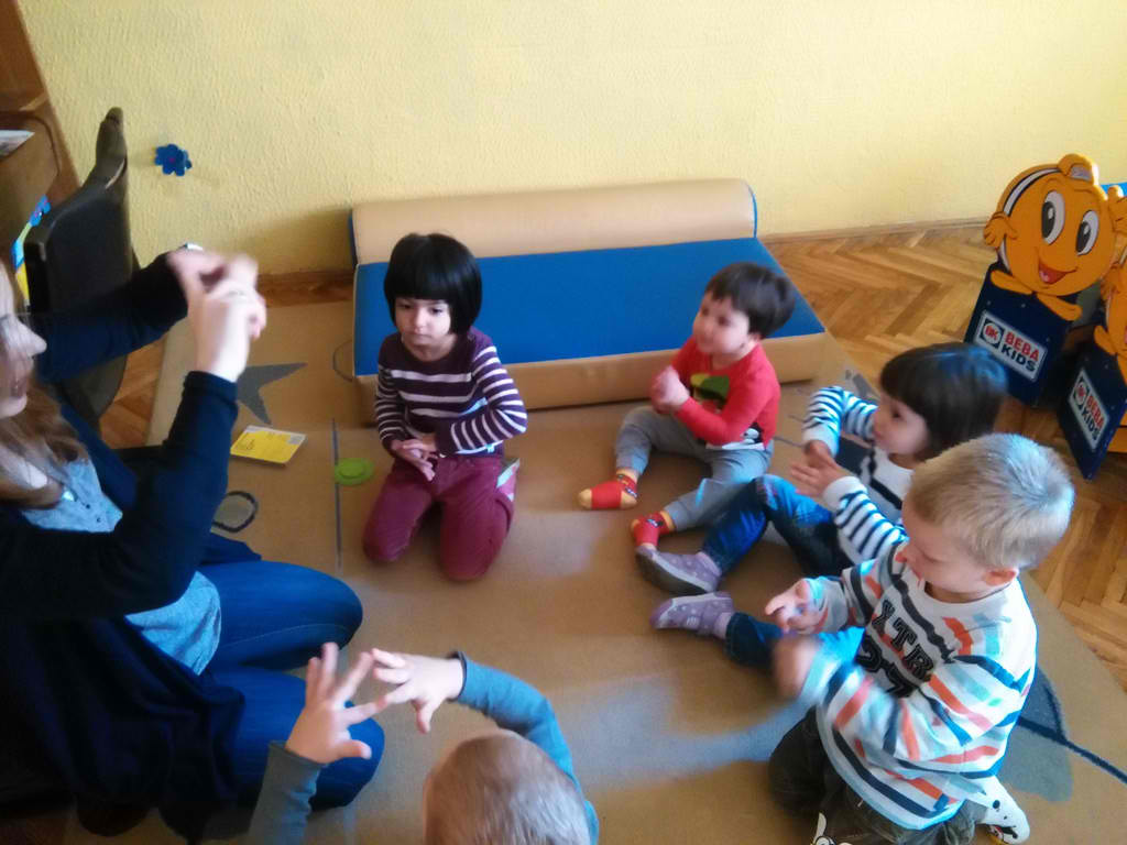 Predškolska ustanova Dečiji Svet