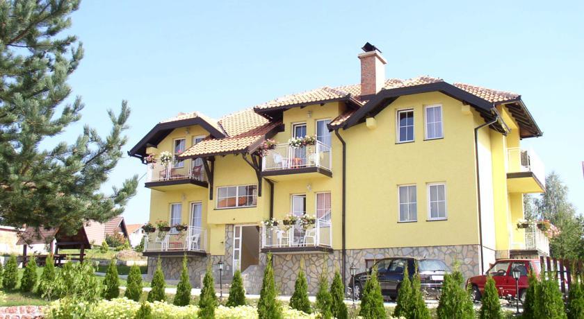 Vila Zlata
