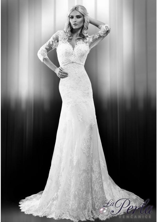 Salon za iznajmljivanje venčanica La Perla