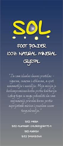 Prirodna kozmetika Phenomena