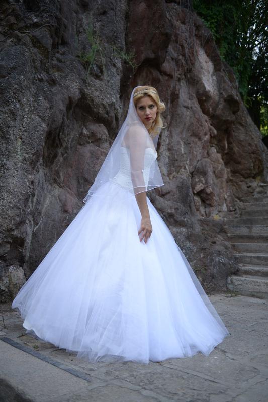 Salon venčanica Anđelo