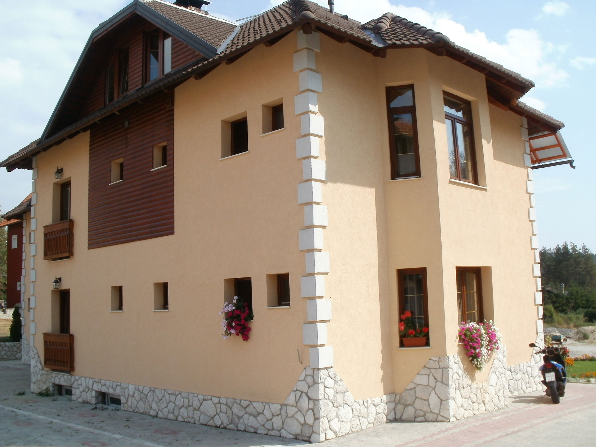 Vila Zmajevac