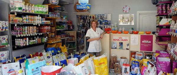 Veterinarska ambulanta Petar Centar