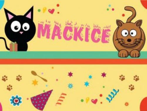 Igraonica i rođendaonica Mačkice
