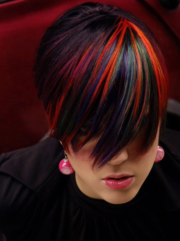 Trajno ispravljanje kose Aleksa La Vie