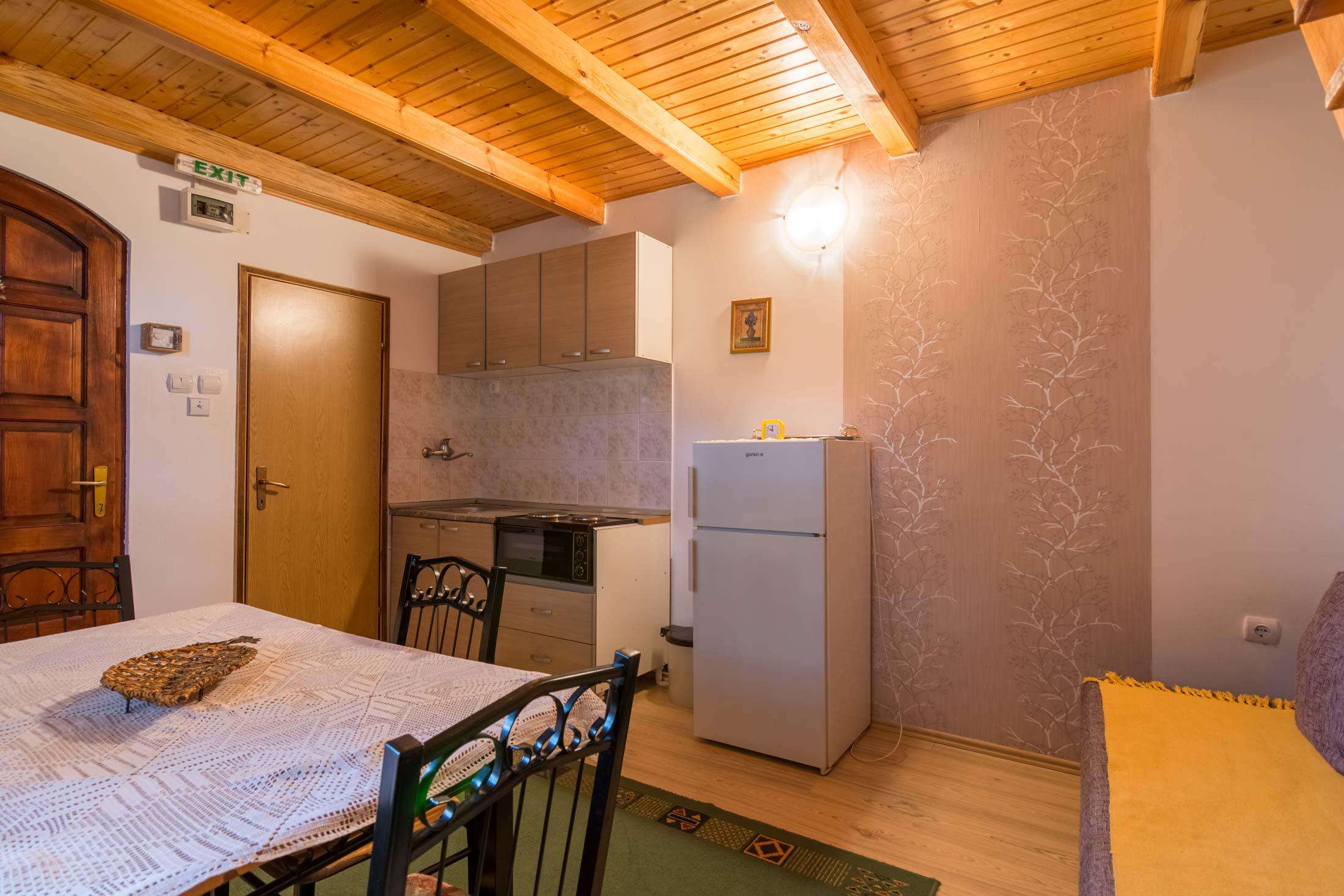 Apartmani Zlatiborska Idila