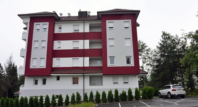 Apartmani Dimitrijević