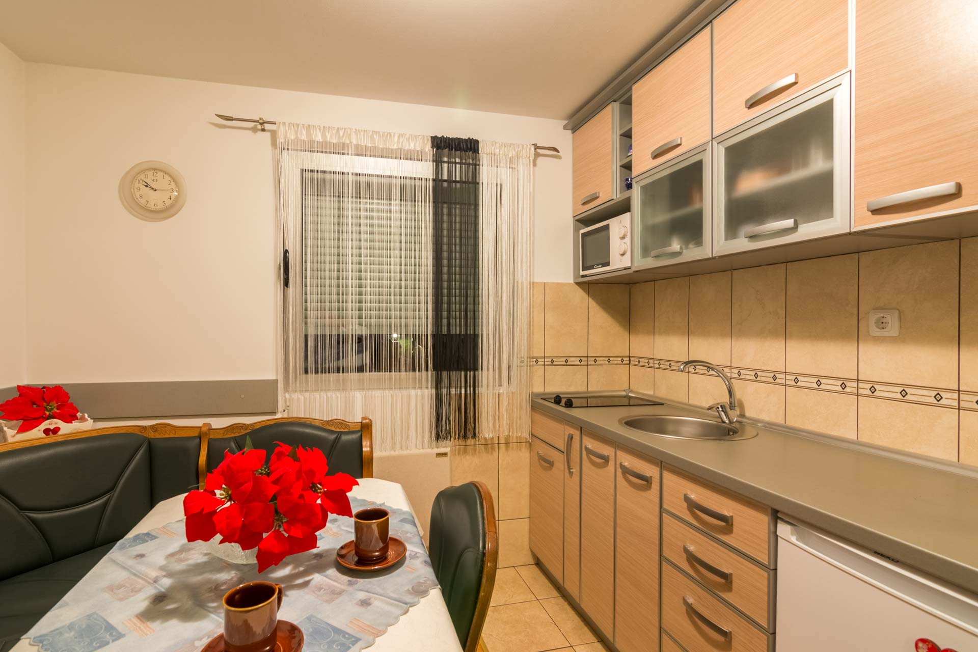 Apartman Dexa