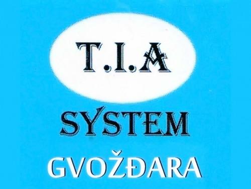 Gvožđara T.I.A. System