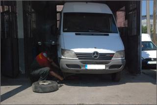 Auto servis Jagodić