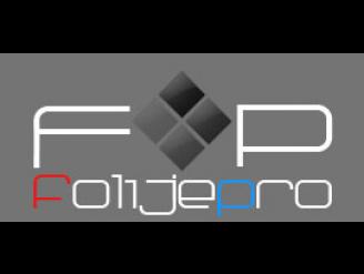 Folije za stakla FolijePro