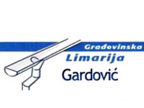Građevinska limarija Gardović