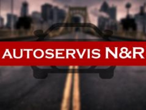 Auto servis N&R