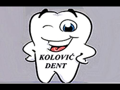 Stomatološka ordinacija Kolović Dent