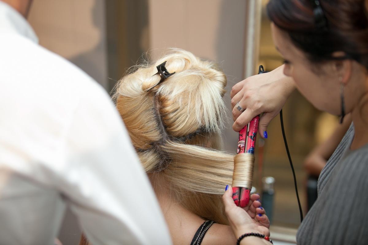 Frizerski unisex salon D-Hair