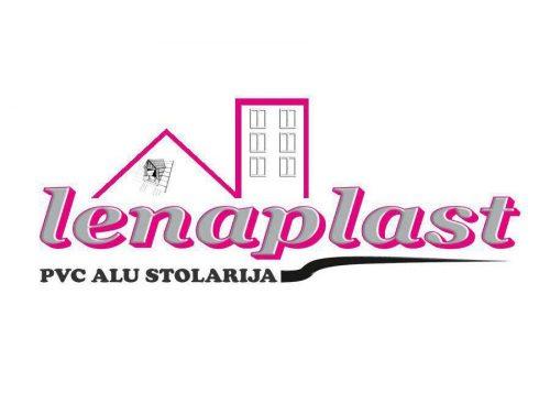 ALU i PVC stolarija Lena Plast