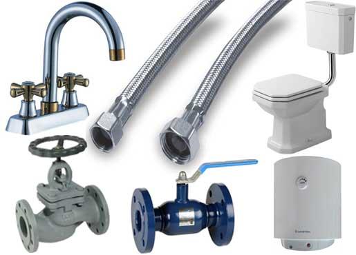 Vodoinstalaterski servis Brza Voda