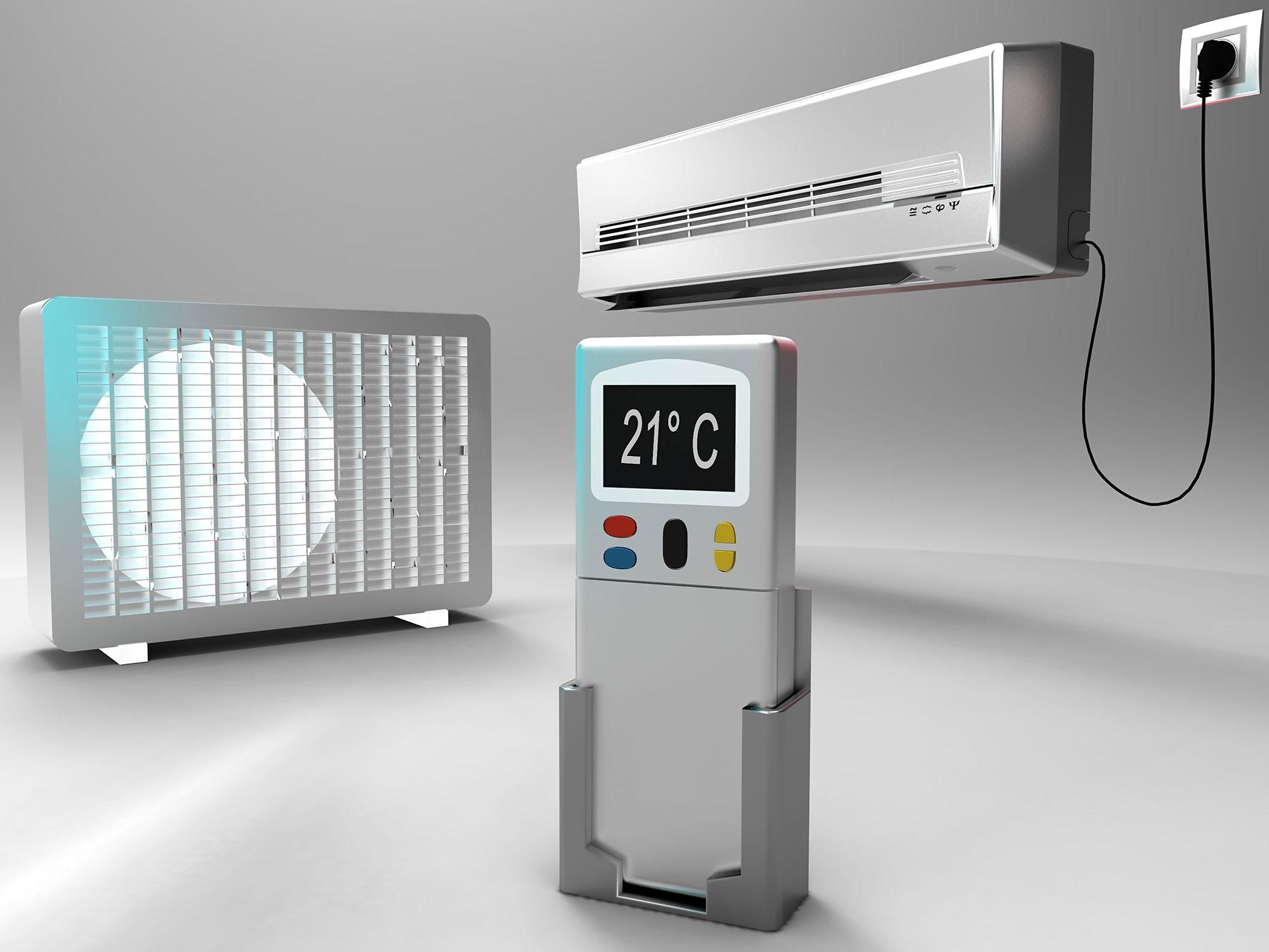 Servis klima uređaja i bele tehnike Dumil Frigo
