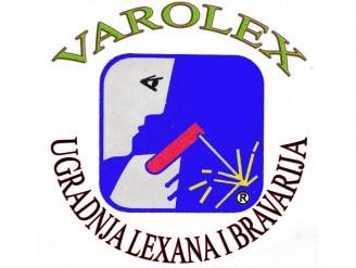 Nadstrešnice od leksana Varolex