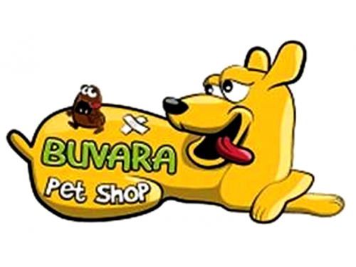 Pet shop i veterinarska apoteka Buvara