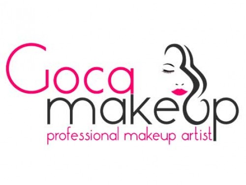 Profesionalno šminkanje Goca Make Up