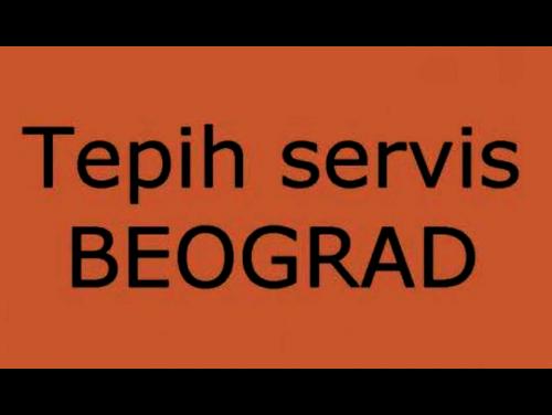 Tepih servis Beograd